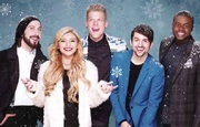 Pentatonix – That's Christmas To Me